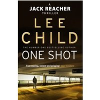 One Shot : (Jack Reacher 9)