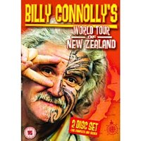 Billy Connolly - World Tour Of New Zealand DVD