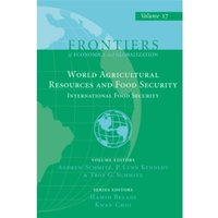 World Agricultural Resources and Food Security : International Food Security : 17