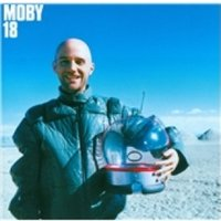 Moby 18 CD