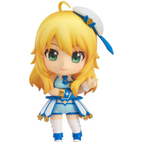 Co-de Mini Figure Miki Hoshii Twinkle Star (The Idolmaster Platinum Stars) Nendoroid