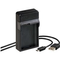 Hama Travel USB Charger for Nikon EN-EL15