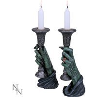 Light of Darkness Candle Holders