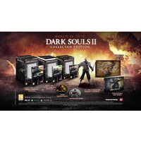 Dark Souls II 2 Collector's Edition Game