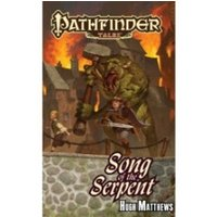 Song of the Serpent: Pathfinder Tales
