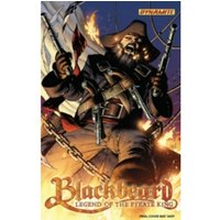 Blackbeard: Legend of the Pyrate King SC