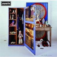 Oasis - Stop The Clocks CD