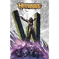 Witchblade 20th Anniversary Hardcover