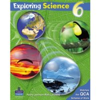 Exploring Science Pupils Book 6 by Mark Levesley, Penny Johnson (Paperback, 2004)