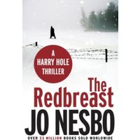 The Redbreast : Harry Hole 3