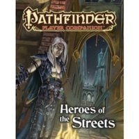 Pathfinder Player Companion Heroes of the Streets