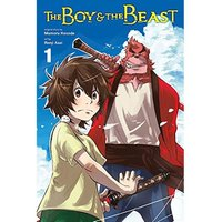 The Boy & The Beast Volume 1