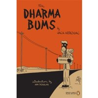 The Dharma Bums by Jack Kerouac (Paperback, 2006)