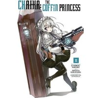 Chaika: The Coffin Princess, Vol. 2