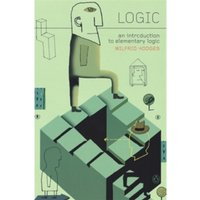 Logic by Wilfrid Hodges (Paperback, 2001)