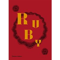 Ruby : The King of Gems Hardcover