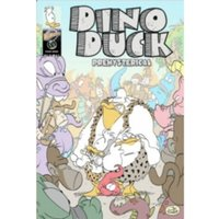 Dino Duck: Prehysterical
