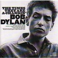 Bob Dylan - The Times They Are AChanging CD
