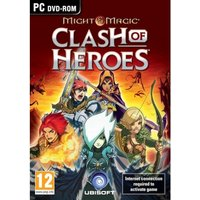 Might & Magic Clash of Heroes Game