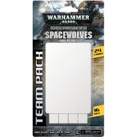 Space Wolves - Sons of Russ Team Pack: Warhammer 40,000 Dice Masters
