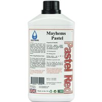 Mayhems Pastel Red Coolant 1L