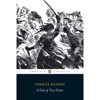 A Tale of Two Cities (Penguin Classics) Paperback