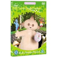In the Night Garden - Hello Makka Pakka DVD