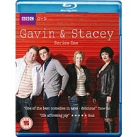 Gavin And Stacey - Series 1 Blu-ray