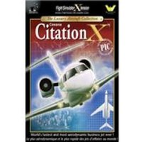 The Luxury Aircraft Collection Cessna Citation X Game