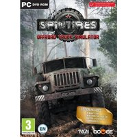 Spintires Off Road Truck Simulation PC Game