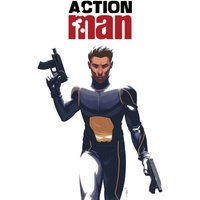 Action Man  Volume 1