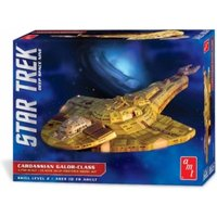 Cardassian Galor-Class (Star Trek) 1:750 Model Kit