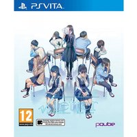 Root Letter PS Vita Game