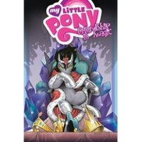 My Little Pony Friendship Is Magic: Volume 9