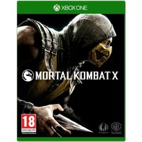 (Pre-Owned) Mortal Kombat X Xbox One Game