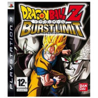 Dragon Ball Z Burst Limit Game