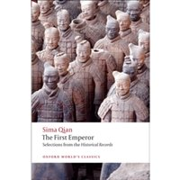The First Emperor: Selections from the Historical Records by K. E. Brashier, Sima Qian (Paperback, 2009)