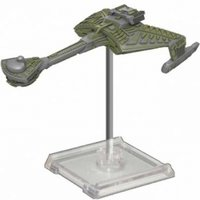 Star Trek Attack Wing IRW Algeron Expansion - Wave 25 Board Game