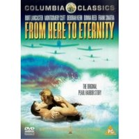 From Here to Eternity DVD