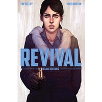 Revival Deluxe Collection Hardcover Special Edition