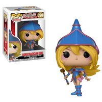 Dark Magician Girl (Yu-Gi-Oh!) Funko Pop! Vinyl Figure