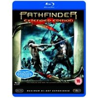 Pathfinder Blu-ray