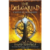 Belgariad 4: Castle of Wizardry by David Eddings (Paperback, 2007)