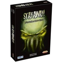 Stay Away Card Game