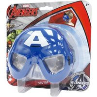 Marvel Captain America Swim Mask