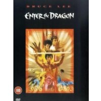 Enter the Dragon Special Edition DVD