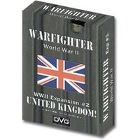 Warfighter: WWII Expansion 2 - United Kingdom!