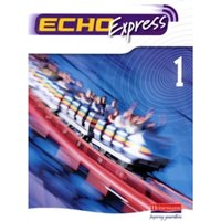 Echo Express 1 Pupil Book