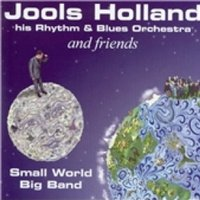 Jools Holland Small World Big Band Vol.1 CD