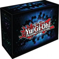 Yu-Gi-Oh! Double Deck Trading Card Case